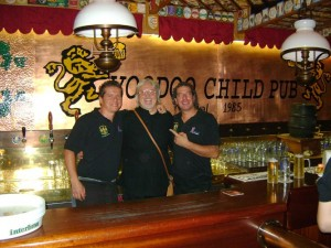 XXV Compleanno Voodoo Child Pub (vai all'album)